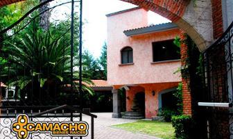 Foto de casa en venta en  , rincón san josé del puente, puebla, puebla, 1025355 No. 01
