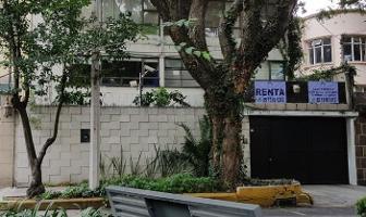Foto de oficina en renta en  , san josé insurgentes, benito juárez, df / cdmx, 15737390 No. 01