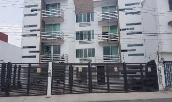 Foto de departamento en renta en  , san josé mayorazgo, puebla, puebla, 14358669 No. 01