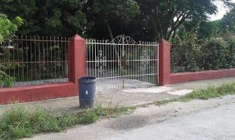 Foto de casa en venta en  , san jose, mérida, yucatán, 11243395 No. 01