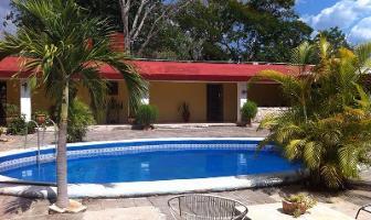 Foto de casa en venta en  , san jose, mérida, yucatán, 11728639 No. 01