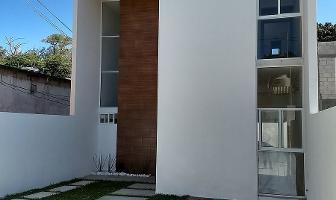 Foto de casa en venta en  , san josé terán, tuxtla gutiérrez, chiapas, 13799407 No. 01