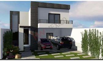 Foto de casa en venta en  , san josé, torreón, coahuila de zaragoza, 13800214 No. 01