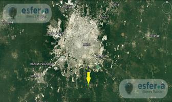 Foto de terreno habitacional en venta en  , san jose tzal, mérida, yucatán, 0 No. 01
