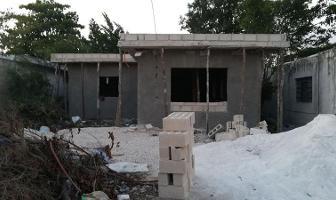 Foto de terreno habitacional en venta en  , san jose vergel, mérida, yucatán, 6638510 No. 01