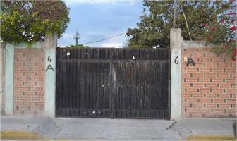 Foto de terreno habitacional en venta en  , san juan alcahuacan, ecatepec de morelos, méxico, 18297320 No. 01