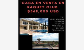 Foto de casa en venta en  , san juan cosala, jocotepec, jalisco, 6259802 No. 01