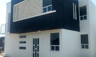 Foto de casa en venta en  , san juan cuautlancingo centro, cuautlancingo, puebla, 11342815 No. 01