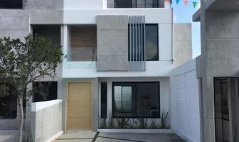 Foto de casa en venta en  , san juan cuautlancingo centro, cuautlancingo, puebla, 6544914 No. 01