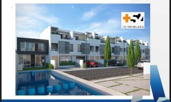 Foto de casa en venta en  , san juan cuautlancingo centro, cuautlancingo, puebla, 6570770 No. 01