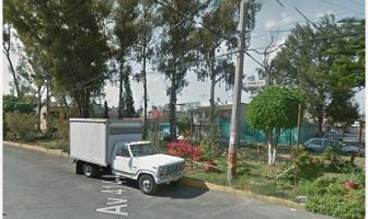 Foto de casa en venta en san juan de aragon. 1, san juan de aragón, gustavo a. madero, distrito federal, 0 No. 01