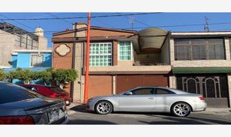 Foto de casa en venta en  , san juan de aragón i sección, gustavo a. madero, df / cdmx, 18715373 No. 01