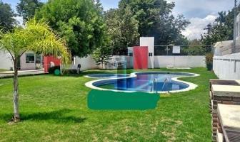 Foto de casa en venta en san juan del rio , centro, san juan del río, querétaro, 14366345 No. 01