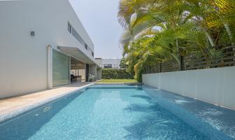 Foto de casa en venta en san juan , las quintas, cuernavaca, morelos, 0 No. 01