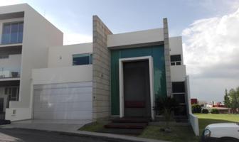 Foto de casa en venta en san juan , san bernardino tlaxcalancingo, san andrés cholula, puebla, 10555432 No. 01