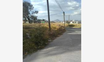 Foto de terreno habitacional en venta en . ., san juan tilapa centro, toluca, méxico, 12207166 No. 01