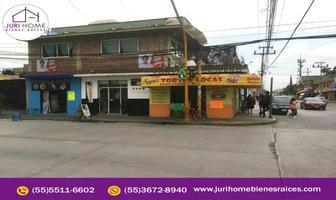 Foto de casa en venta en  , san juan, tultitlán, méxico, 0 No. 01