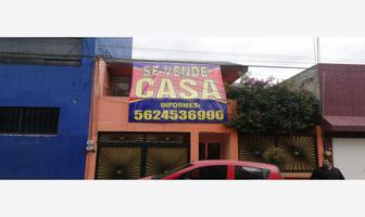 Foto de casa en venta en san juan xalpa 39, san juan xalpa, iztapalapa, df / cdmx, 0 No. 01