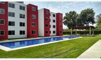 Foto de departamento en venta en  , san juan, yautepec, morelos, 12559544 No. 01
