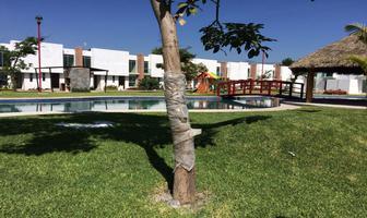 Foto de casa en venta en  , san juanito, yautepec, morelos, 6150601 No. 01