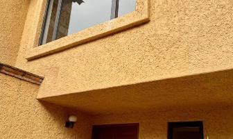 Foto de casa en renta en  , san lorenzo acopilco, cuajimalpa de morelos, df / cdmx, 0 No. 01