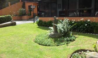 Foto de casa en renta en  , san lorenzo acopilco, cuajimalpa de morelos, df / cdmx, 13351819 No. 01