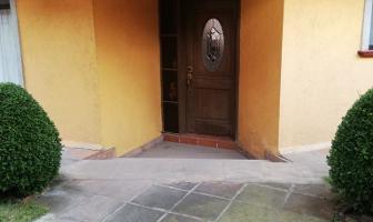 Foto de casa en venta en  , san lorenzo acopilco, cuajimalpa de morelos, distrito federal, 6533029 No. 01