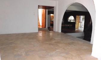 Foto de casa en venta en  , san lorenzo acopilco, cuajimalpa de morelos, distrito federal, 0 No. 01