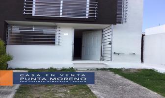 Foto de casa en venta en  , san lorenzo almecatla, cuautlancingo, puebla, 18327456 No. 01