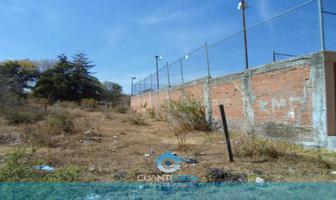 Foto de terreno habitacional en venta en san lorenzo itzicuaro 123, san lorenzo itzicuaro, morelia, michoacán de ocampo, 7092936 No. 01