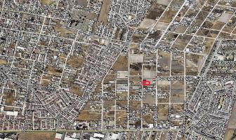 Foto de terreno habitacional en venta en  , san lorenzo tepaltitlán centro, toluca, méxico, 11766119 No. 01