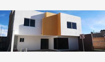 Foto de casa en venta en . ., san lorenzo tepaltitlán centro, toluca, méxico, 5877661 No. 01