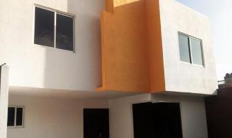 Foto de casa en venta en  , san lorenzo tepaltitlán centro, toluca, méxico, 6813195 No. 01