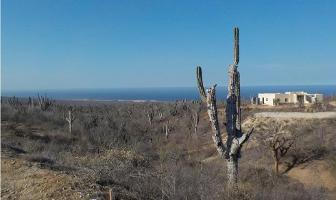Foto de terreno habitacional en venta en  , san luciano, los cabos, baja california sur, 0 No. 01