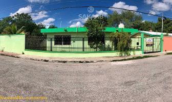 Foto de casa en venta en  , san luis chuburna, mérida, yucatán, 11466849 No. 02