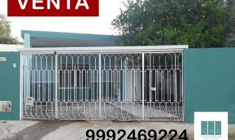 Foto de casa en venta en  , san luis chuburna, mérida, yucatán, 14221072 No. 01