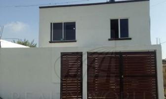 Foto de casa en venta en  , san luis mextepec, zinacantepec, méxico, 11611708 No. 01
