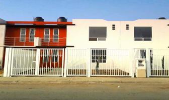 Foto de casa en venta en  , san luis, mineral de la reforma, hidalgo, 14231382 No. 01