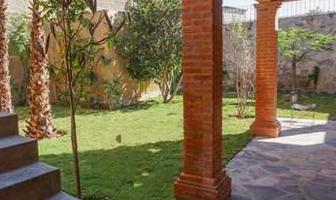 Foto de casa en venta en san luis potosí , adolfo lópez mateos, san miguel de allende, guanajuato, 5189198 No. 01
