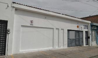 Foto de oficina en renta en  , san luis potosí centro, san luis potosí, san luis potosí, 0 No. 01
