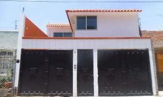 Foto de casa en venta en  , san luis potosí centro, san luis potosí, san luis potosí, 6301689 No. 01