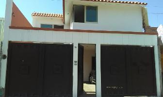 Foto de casa en venta en  , san luis potosí centro, san luis potosí, san luis potosí, 6301777 No. 01