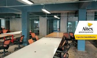 Foto de oficina en renta en san luis potosí , roma norte, cuauhtémoc, df / cdmx, 13843137 No. 01