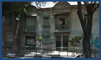 Foto de terreno habitacional en venta en san luis potosí , roma norte, cuauhtémoc, df / cdmx, 0 No. 01