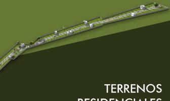 Foto de terreno habitacional en venta en  , san marcos carmona, mexquitic de carmona, san luis potosí, 6763149 No. 01