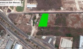 Foto de terreno habitacional en venta en  , san marcos nocoh, mérida, yucatán, 10737388 No. 01