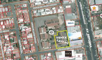 Foto de terreno comercial en venta en san marcos , nueva ensenada, ensenada, baja california, 8868164 No. 01
