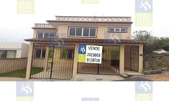 Foto de casa en venta en san marino , residencial monte magno, xalapa, veracruz de ignacio de la llave, 14313508 No. 01