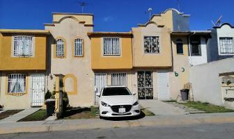 Foto de casa en venta en san martín 30, villas del sol, ecatepec de morelos, méxico, 0 No. 01
