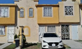 Foto de casa en venta en san martín 50, jardines de morelos sección cerros, ecatepec de morelos, méxico, 0 No. 01